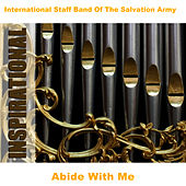 Play & Download Abide With Me by The International Staff Band Of The Salvation Army | Napster