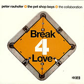 Break 4 Love, Part 1 by P. Rauhofer