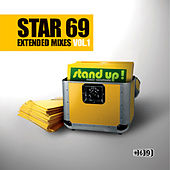 Star 69 Extended Mixes, Vol. 1 by Various Artists