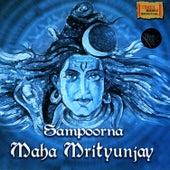Sampoorna Maha Mrityunjay by Rattan Mohan Sharma