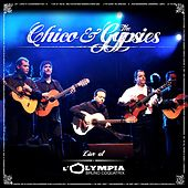 Live at the Olympia by Chico and the Gypsies