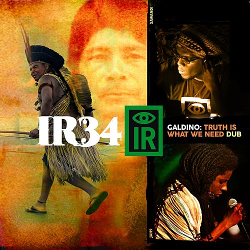 IR 34 Galdino: Truth Is What We Need Dub by Indigenous Resistance