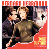 Torn Curtain by Bernard Herrmann