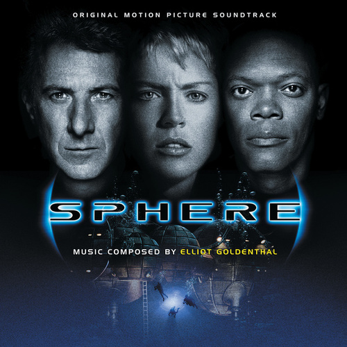 Play & Download Sphere by Elliot Goldenthal | Napster