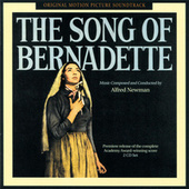 Play & Download The Song Of Bernadette by City of Prague Philharmonic | Napster