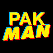 Pak Man by Various Artists