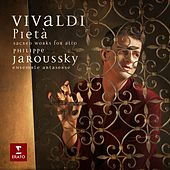 Pietà - Sacred works by Philippe Jaroussky