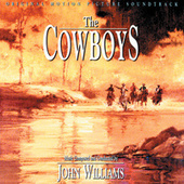 Play & Download The Cowboys by John Williams | Napster