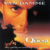 Play & Download The Quest by Randy Edelman | Napster