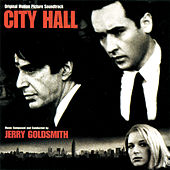 Play & Download City Hall by Jerry Goldsmith | Napster
