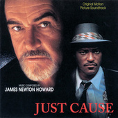Just Cause by James Newton Howard