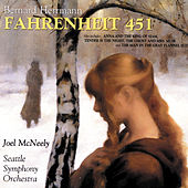 Play & Download Fahrenheit 451 by Bernard Herrmann | Napster