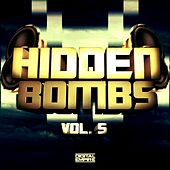 Hidden Bombs Vol. 5 - EP by Various Artists