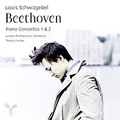 Play & Download Beethoveen: Piano Concertos 1 & 2 by Louis Schwizgebel | Napster