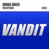 Play & Download The Attack by Judge Jules | Napster