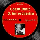 Original Hits: Count Basie and His Orchestra by Count Basie