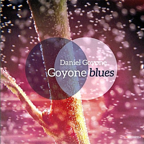 Goyone Blues by Daniel Goyone