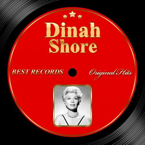 Play & Download Dinah Shore: Original Hits by Dinah Shore | Napster