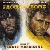 Faccia a faccia (Original Motion Picture Soundtrack) by Ennio Morricone