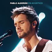 Play & Download En Acústico by Pablo Alboran | Napster