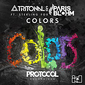 Play & Download Colors by Tritonal | Napster