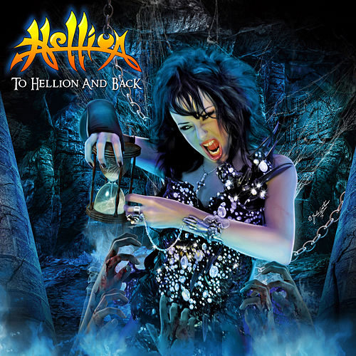 Play & Download To Hellion And Back (Anthology 1983 - 2014) by Hellion | Napster