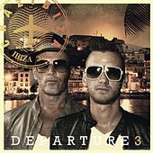 Play & Download Crazibiza - Ibiza Departure, Vol 3. by Various Artists | Napster