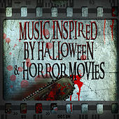 Play & Download Music Inspired by Halloween & Horror Movies by Various Artists | Napster