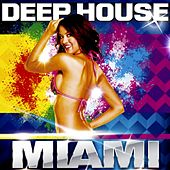 Deep House Miami - EP by Various Artists