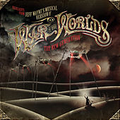 Highlights From Jeff Wayne's Musical Version Of The War Of The Worlds - The New Generation de Various Artists