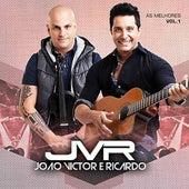 Play & Download As Melhores - Vol. 1 by João Victor e Ricardo | Napster