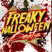 Freaky Halloween Beats by Various Artists