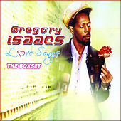 Play & Download Love Songs by Gregory Isaacs | Napster