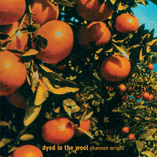 Play & Download Dyed In The Wool by Shannon Wright | Napster