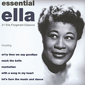 Play & Download Essential Ella by Ella Fitzgerald | Napster