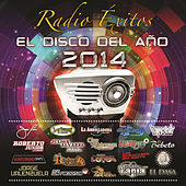 Play & Download Radio Éxitos El Disco Del Año 2014 by Various Artists | Napster