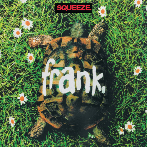 Play & Download Frank - Expanded Reissue by Squeeze | Napster
