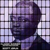 Classic Summer Ragtime Piano Masters von Scott Joplin