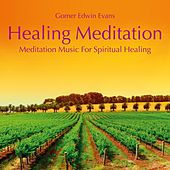 Play & Download Healing Meditation: Music for Spiritual Healing by Gomer Edwin Evans | Napster