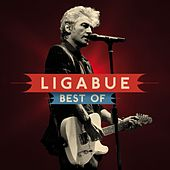 The Best Of (International Standard Edition) by Ligabue