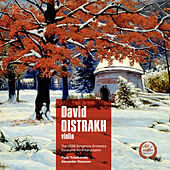 Play & Download Tchaikovsky & Glazunov: Violin Concertos by David Oistrakh | Napster