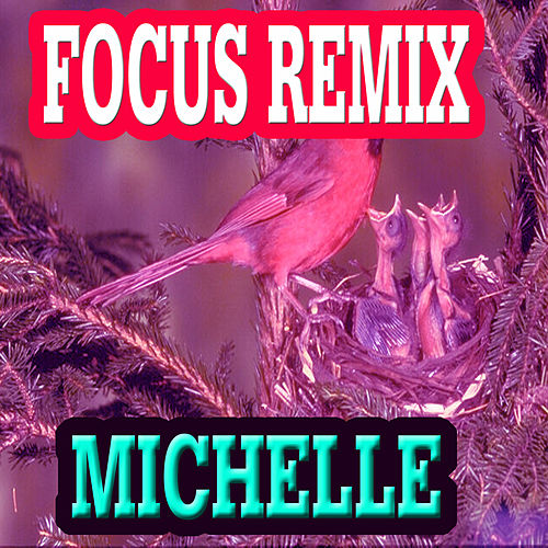 Play & Download Focus Remix by Michelle | Napster