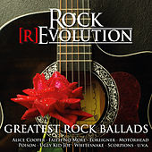 Rock rEvolution, Vol. 2 von Various Artists