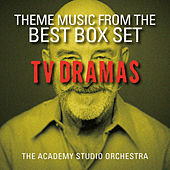 Themes Music from the Best Box Set T.V. Dramas by The Academy Studio Orchestra
