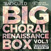 Big Choral Box - Renaissance von Various Artists
