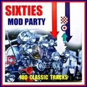 Sixties Mod Party von Various Artists