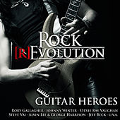 Rock rEvolution, Vol. 6 von Various Artists