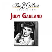 The 20 Best Collection by Judy Garland