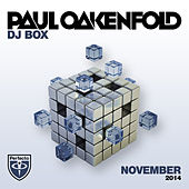 Play & Download DJ Box - November 2014 by Various Artists | Napster