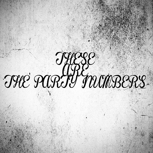 Play & Download These Are the Party Numbers Tribute to Avicii by Deebri Media | Napster
